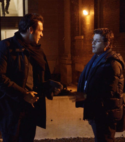 Conferring with Kent - The Strain Season 1 Episode 5