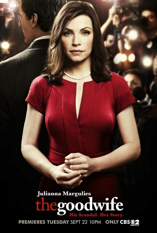 Resenha - Seriado The Good Wife 5ª Temporada