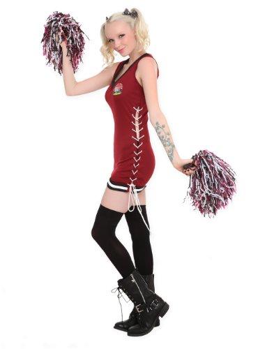 The vampire diaries cheerleader costume